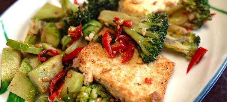 dania z tofu przepisy